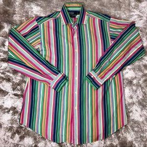 Vintage POLO Ralph Lauren Regent Classic Fit Shirt